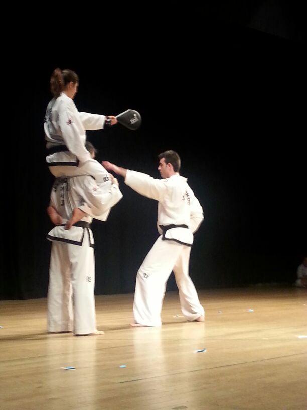 Foto Taekwondo